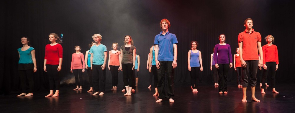 Cornwall Youth Dance Company